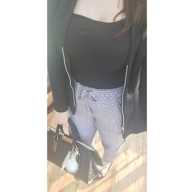 OOTD Ft Primark and River Island
