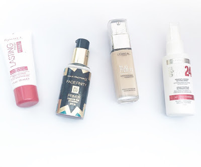 New In Beauty: Rimmel, Max Factor and Loreal