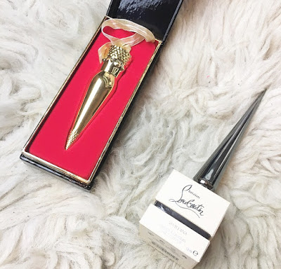Review // Christian Louboutin Make Up